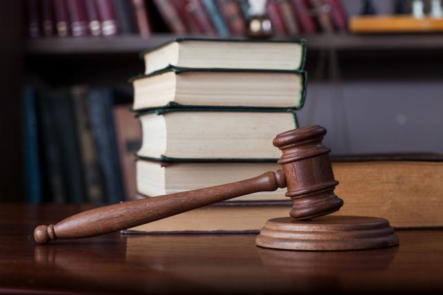 裁判所の判決